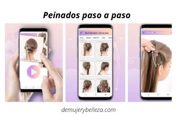 aplicaciones de belleza gratis