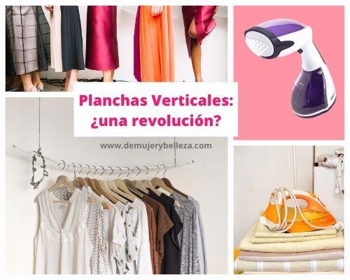 plancha de ropa evolucion