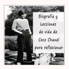 Biografia de Coco Chanel