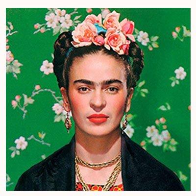 Quien fue Frida Kahlo